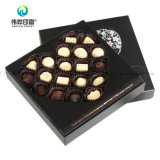 Signal Luxury Fancy Heart Shaped Wedding Packing Gift Chocolate Box Box