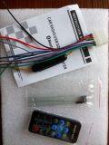 Barato coche Bluetooth Reproductor de MP3 Alta Calidad desmontable, alquiler de coche reproductor de música MP3 Adaptador de audio