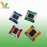 Iluminación solar de aluminio del corte de la velocidad del LED