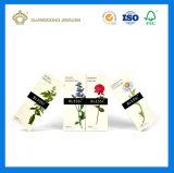 Cmyk personalizadas de Papel Caja de regalo perfumes, Cosmética Embalaje, Paquete de Aceite Esencial de verificación