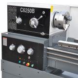 Máquina do torno do metal da finalidade de Kaida multi para a estaca do metal com Ce C6250b/1000 padrão
