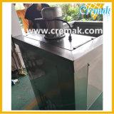 Paletas de acero inoxidable de alta calidad Maker máquina con el molde de acero inoxidable
