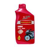 De hete Olie van de Motor van de Motorfiets van de Verkoop 15W40 voor 4t de Olie van de Motorfiets met Goede Kwaliteit