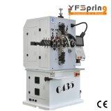 YFSpring Coilers C435 - оси диаметр провода 1,20 - 3,50 мм - пружины с ЧПУ станок