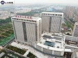 الصين تصميم محترف [أنتي-سيسميك] يصنع [ستيل ستروكتثر] مستشفى