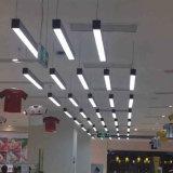 4206 LED-Profil-hängendes lineares helles Strangpresßling-Aluminium mit RoHS
