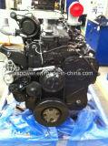 (QSL8.9-C260)電気調節器260HP/194kw Cumminsの構築エンジン
