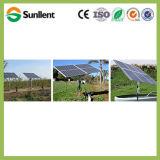 AC太陽水ポンプインバーターへの220V240V 1.5kw DC