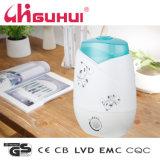 Tipo popular humectador de la niebla del refrigerador de aire del aroma para la oficina