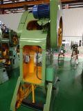 Serie J23 10 Tonne kann gebetriebene lochende Maschinen-Locher-Presse-Maschine