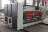 Machine d'impression ondulée à grande vitesse de Flexo de carton de carton