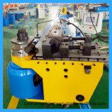 Dw75nc plieuse hydraulique du tube en acier avec un seul chef