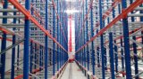 China Leading Automated Warehouse Asrs Storage Racking System (ICHO-ASRS SYSTEM)