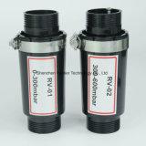 Клапан сброса давления вачуумного насоса 0-300mbar пластичный (RV-01)
