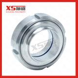union hygiénique de l'acier inoxydable SS304 SMS de 63.5mm