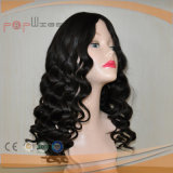 Peluca del pelo de Remy de la Virgen de las ondas (PPG-l-0070)