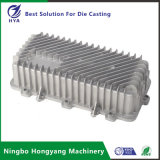 Druckguss-Kühlkörper-Aluminium
