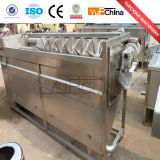 preço de fábrica / Linha de produção de batatas fritas batatas fritas congeladas as máquinas