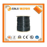 Low Voltage Copper Conductor XLPE Insulated PVC Sheathed Steel Types Armored Copper Tape Jacket Screen 4*25mm2 Power Cable