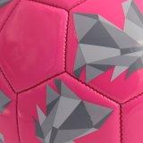 Maschinen-nähende Jugendlich-Spiel-Fußball-Kugel der Größen-3