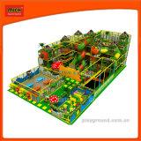 Guardería Infantil en el interior del buque Amusementpirate Themed con equipos de gimnasia y giro