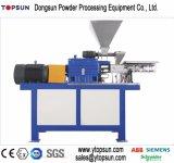 Revestimiento en polvo de alto rendimiento de la máquina de extrusión