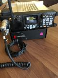 Radio bidirezionale bassa mobile di VHF di Tactacial, radio bidirezionale di Manpack per i militari