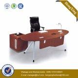 Muebles de oficinas L escritorio de oficina de encargado de la dimensión de una variable (HX-AI132) del MDF