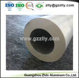 6063 materiaal Aangepast Aluminium profiel-om Buis