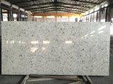Lf-V&losas de cuarzo Cuarzo azulejos pavimentos&encimera de albañilería