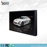 Segurança do Wdm indicador do monitor do LCD de 15 polegadas para a câmera do CCTV