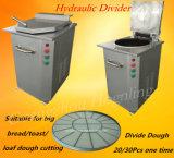 Berufsscherblock-Maschinen-Bäckerei-Geräten-hydraulischer Teig-Teiler mit Cer
