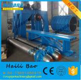 Tubo concreto d'attaccatura del rullo che fa macchinario, tubo concreto della sospensione del rullo che fa il diametro 600-2000mm della macchina