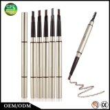 Ottenere a regalo la matita di sopracciglio impermeabile professionale di trucco di colori del liquido 5