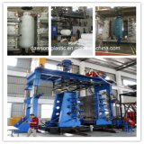 HDPE 300L Wasser-Becken-Plastikblasformen-Maschine