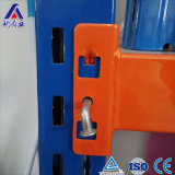 中型の義務の調節可能な5つの棚の鋼鉄棚付けの単位