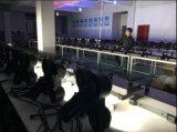 옥외의 직업적인 단계 빛 LED 4*100W 곁눈 가리개 점화 IP44