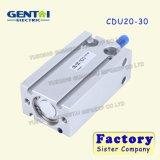 Тип цилиндр Cdu свободно установки Multi-Положения одиночный действующий цилиндров воздуха миниый