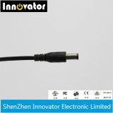 tipo alimentazione elettrica di 12V 2.0A 24W Wallmount per audio, certificata da Ce & GS