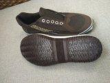 Qualité originale et chaussures vulcanisées populaires de Ruuber