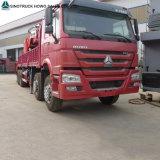 [سنوتروك] [هووو] [8إكس4] هيكل شحن شاحنة مرفاع