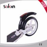 小型電気蹴りのスクーターを折るアルミニウム2 PUの車輪はからかうおもちゃ(SZKS010)を