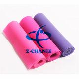 Vendas del estiramiento, venda del ejercicio, venda elástico de la yoga para los ejercicios de resistencia