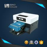 A3 DTG dirigent vers l'imprimante de vêtement Sinocolor Tp420 pour le T-shirt léger et foncé