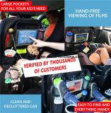Organizador del sostenedor del portador de las misceláneas para el automóvil del coche con el sostenedor de la tablilla