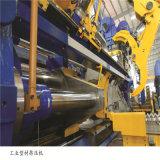 De Profielen van de Uitdrijving van het aluminium/van het Aluminium voor Gordijngevel (ral-598)