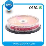 Preço de fábrica 16X 4.7GB DVD Printable