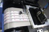高温インクラベルのリボンスクリーンの印字機の最もよい価格