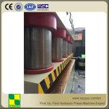 Uitstekende kwaliteit van Deur Zhengxi die de Hydraulische Machine van de Pers in reliëf maken