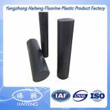 Plastic Zwarte TeflonStaaf met Uitstekende corrosie-Weerstand